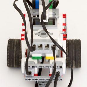 Robot Genius Tutoring – One Session