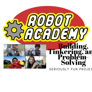 GIFT CERTIFICATE for Enrollment in Any Introduction to LEGO Robotics Camp